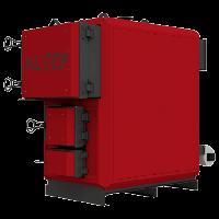 Котел твердотопливный Альтеп-MAX жаротрубный 200 кВт (дрова,уголь)