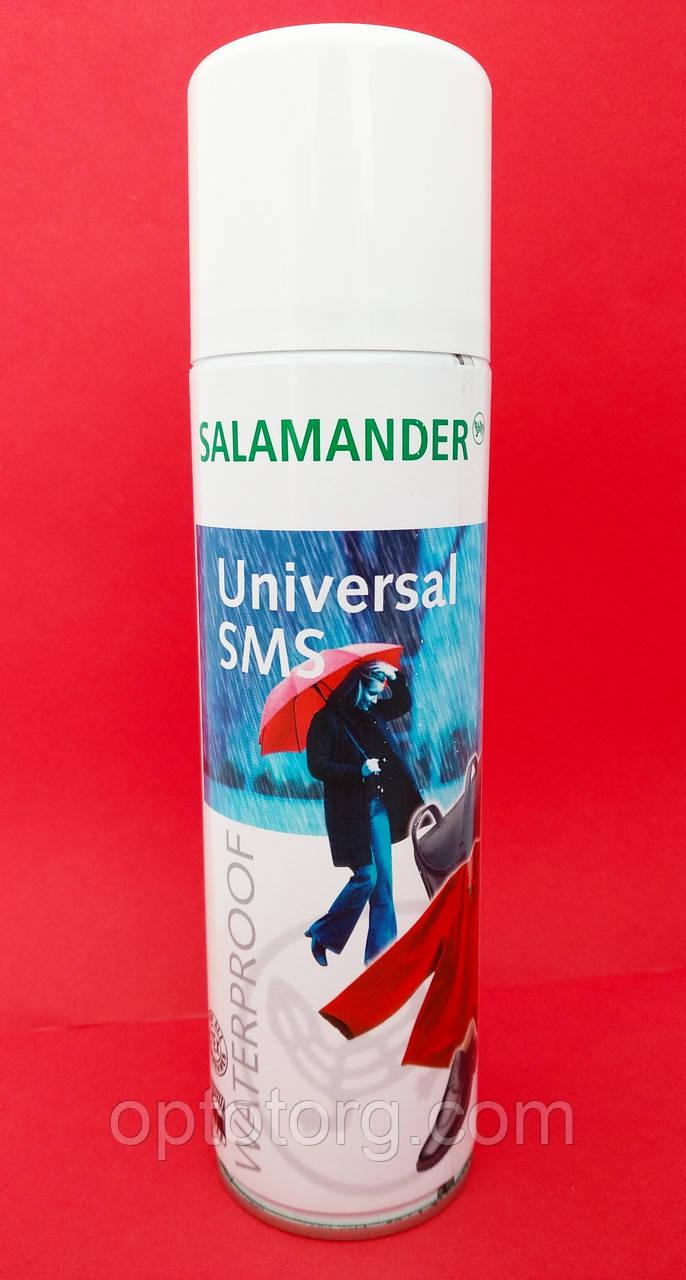 457b280ac6a815 Водоотталкивающая пропитка Salamander Саламандра