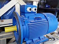 Электродвигатель АИР250М4 -90кВт/ 1500 об/мин, фото 1