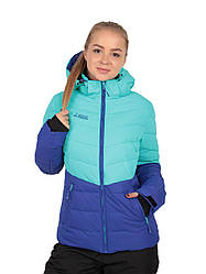 Горнолыжная женская зимняя куртка High Experience