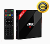 Приставка ТВ Android TV BOX H96 PRO 2+16 (8 ядeр), фото 4