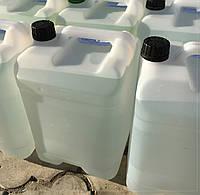 Соляная кислота раствор 13% канистры 10 литров 10,63 кг