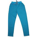 Спортивные штаны для девочки Dety (6-16 лет), фото 4