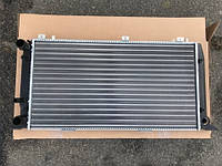 Радиатор охлаждения Audi 80(B3/B4) 1.6-2.0 590мм 893121253A