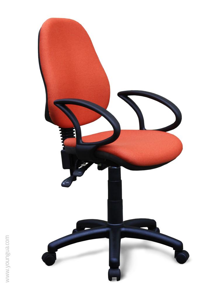 Компьютерное кресло -Орхидея 3204