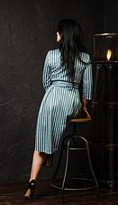 """Платье на запах """"Анна"""", фото 3"""