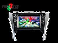 Мультимедийная система Gazer CM282-V50 (Toyota Camry  V50)