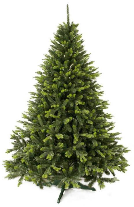 Искусственная елка сосна 2,2 м TAJGA новогодняя (штучна ялинка Тайга новорічна)