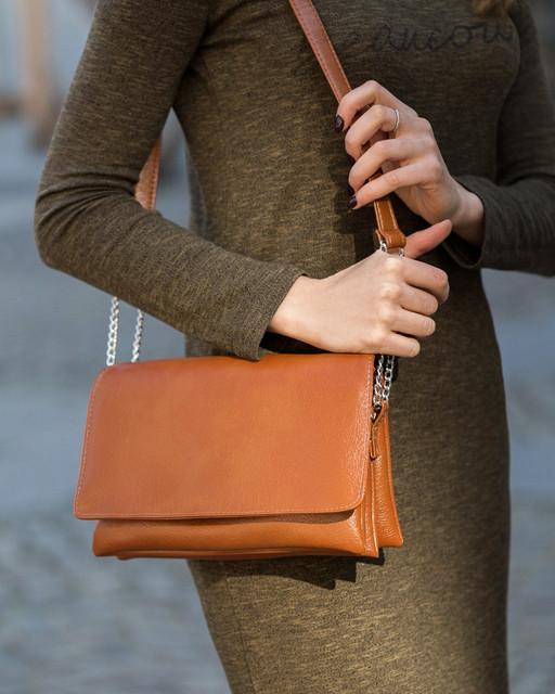 Маленькие сумочки на плечо