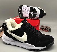 Мужские зимние кроссовки Nike Nasa 2.0 (с мехом)