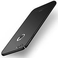 Чехол MSVII для Iphone 7 бампер оригинальный Black, фото 1