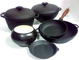 Чугунная сковорода ржавеет, что делать, чтобы спасти посуду