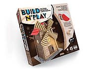 "Конструктор ""BUILDNPLAY"" МЕЛЬНИЦА 7653DT"