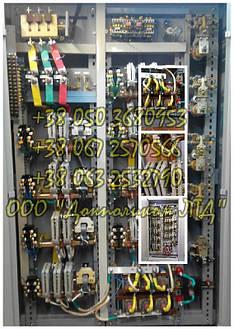 ТСД-250 (ИРАК 656.231.004-02) панели крановые с динамическим торможением, фото 2