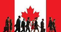 Канада в тройке самых привлекательных стран мира для трудовых иммигрантов