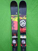 K2 Shreditor 85 Jr. 149 см гірські лижі, фрістайл, твін-тіп, 2015р, фото 1