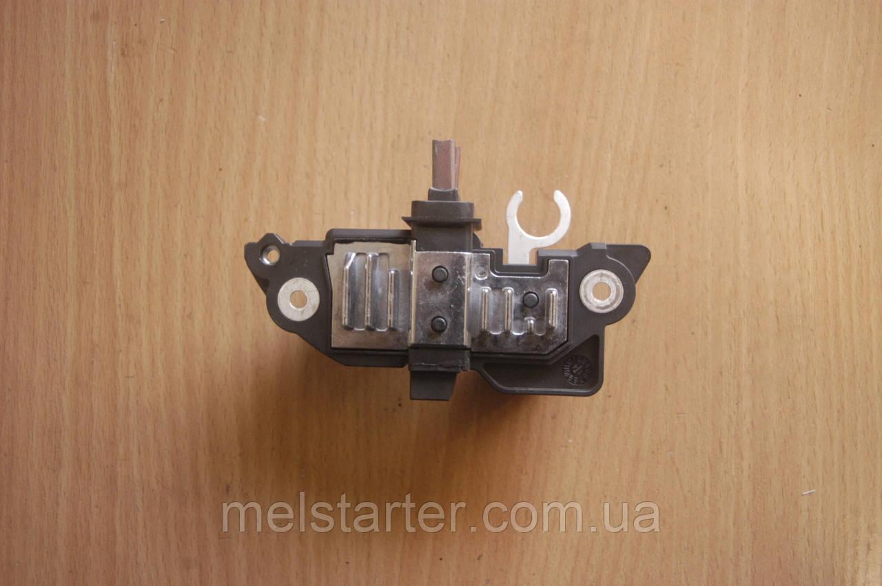 Регулятор напряжения VRB254 (Bosch, VOLKSWAGEN, AUDI, SKODA, SEAT) 14,5В