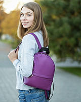 Рюкзак Fancy mini фиолетовый флай