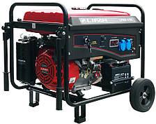 Бензиновая электростанция Lifan LF6GF-4ES (6,5 кВт)