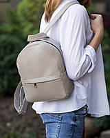 Рюкзак Fancy mini светло серый софитель, фото 1