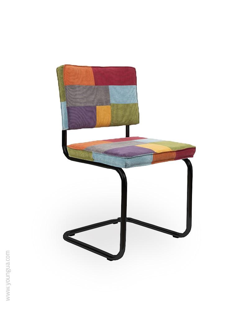 Офисное кресло, стационарное -Екшн