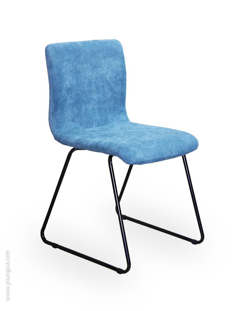 Офисное кресло, стационарное -Сато