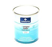 Бамперная краска Bumper color  Roberlo белая, 1л