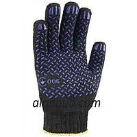 Перчатки трикотажный