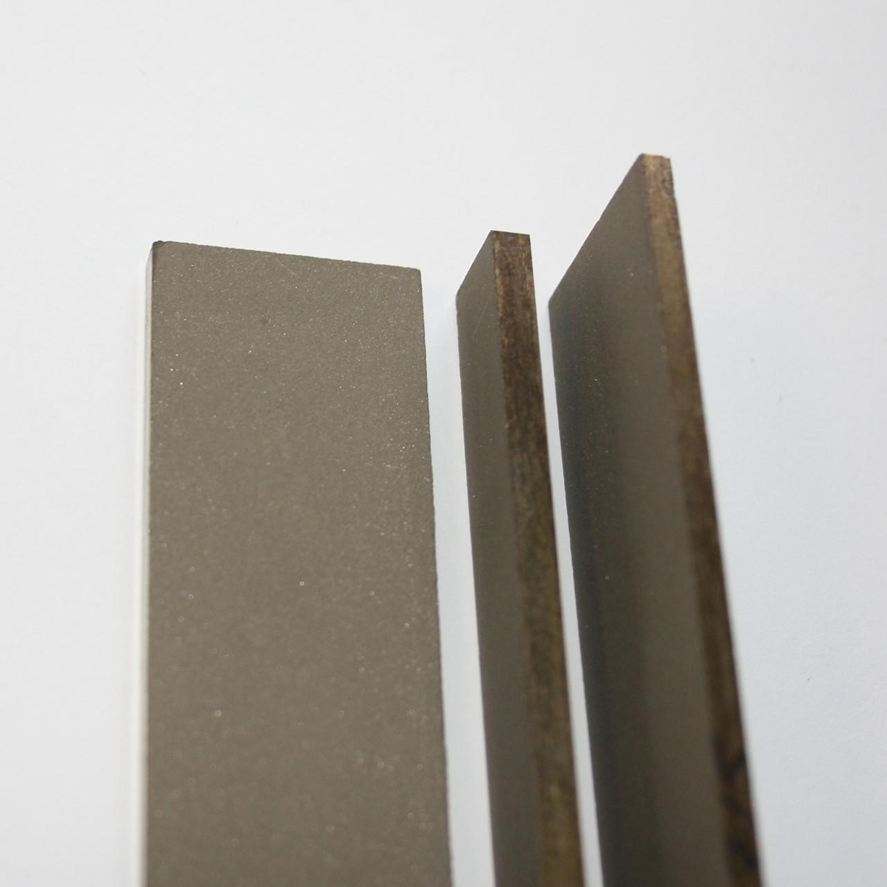 Алмазные бруски для заточки ножей 200х40х3 АС15 200/160