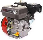 Как подобрать двигатель по характеристикам?