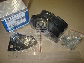 Колодки тормозные передние GEELY CK (Джили СК) 2004- (под ABS) (RIDER)
