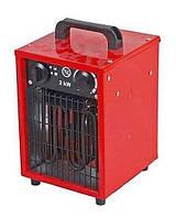 Тепловентилятор DEDRA 2 кВт DED9920