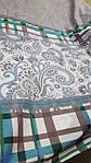 Постельное бельё  Алхимик, бязь (Двуспальный Евро), фото 2
