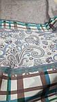 Постельное бельё  Алхимик, бязь (Двуспальный Евро), фото 3