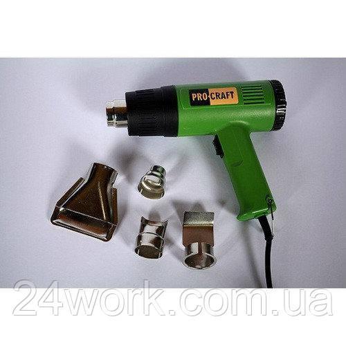 Промышленный фен Procraft PH-2100