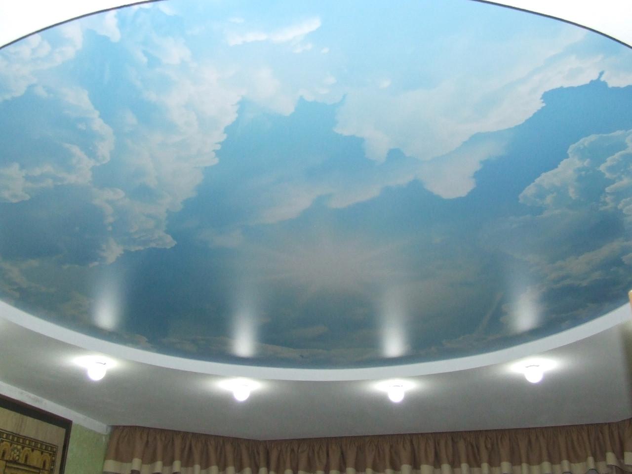 Немецкие сертифицированные натяжные потолки в Киеве