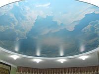 Немецкие сертифицированные натяжные потолки в Киеве, фото 1