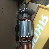 Якорь (ротор) на болгарку DWT 230, фото 2