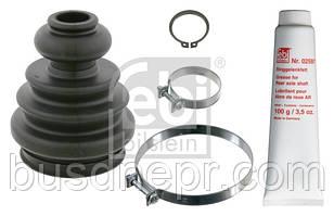 Пыльник шруса (внутренний) MB Vito (W638) TDI (26x108x126) 96-99