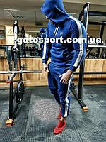 Мужской спортивный костюм Brave sport wear тёплый , фото 1