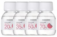 Поверхностный гликолевый пилинг для интенсивного омоложения  20% / Glycolic peel AG