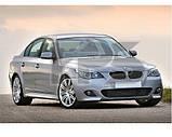 Молдинг лобового стекла верхний BMW 5 E60 '03-10 (Icor) , фото 2