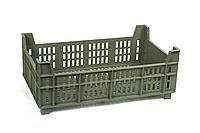 Ящик пластиковый (500х300х190/110), фото 1