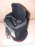 Ліхтар ручний WimpeX WX-2829TP 5W+25LED, фото 6