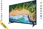 Телевизор SAMSUNG UE55NU7093 Smart TV 4K/UHD 1300Hz T2 S2 из Польши 2018 год, фото 3