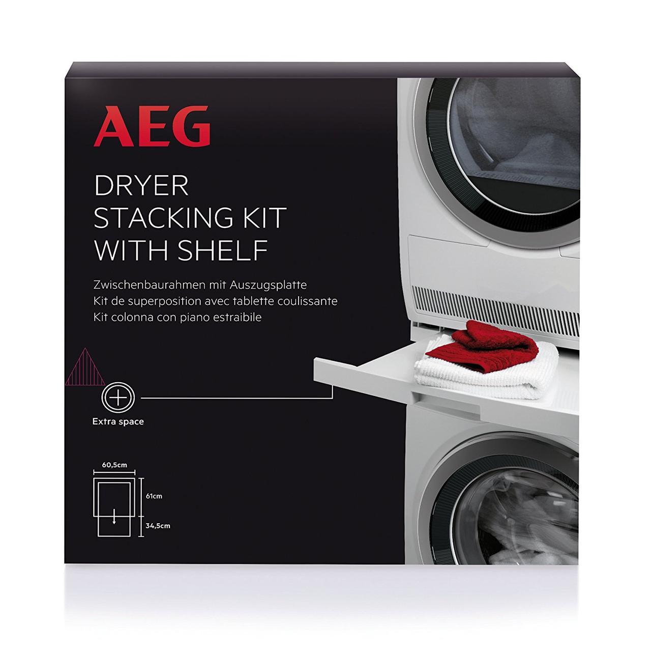 Промежуточная рамка для стиральой машины - AEG Electrolux 9160931557 SKP11