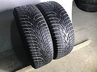 Шини бу зима 215/65R16 Nokian WR D3 (2шт) 4,5 мм, фото 1