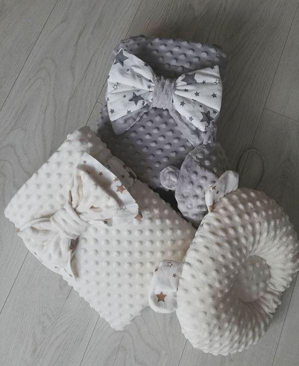 Заказ 2 конверта, ортопедическая подушка и шапочка с ушками