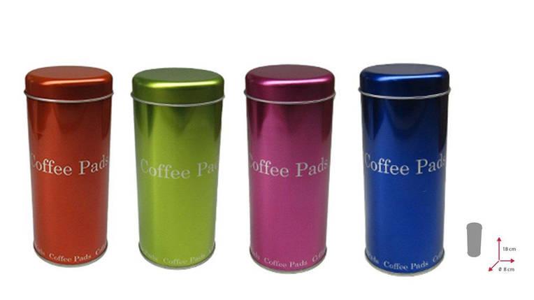 Контейнеры для кофе - Уценка (3 шт), фото 2