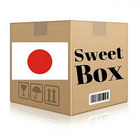 Японский MEGA Sweet BOX